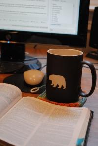 My Coffee Mug 002