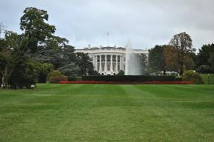 ...White House...