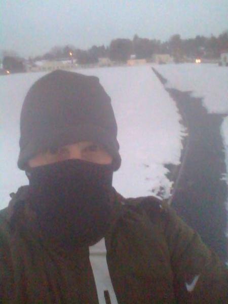 cold run 1