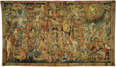 Honors_Tapestry_Fortuna