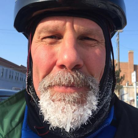 Best Motivation for Winter Cycling - The Beardcicle